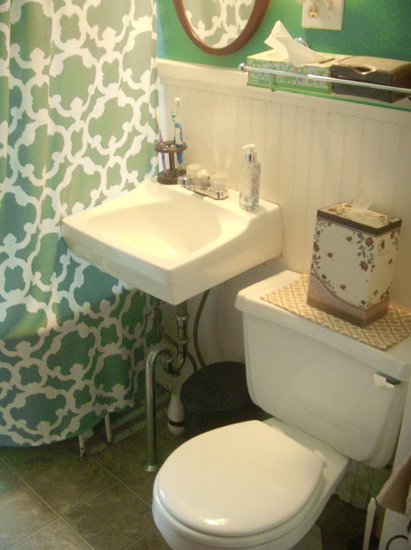 Tampon Organizer For Bathroom