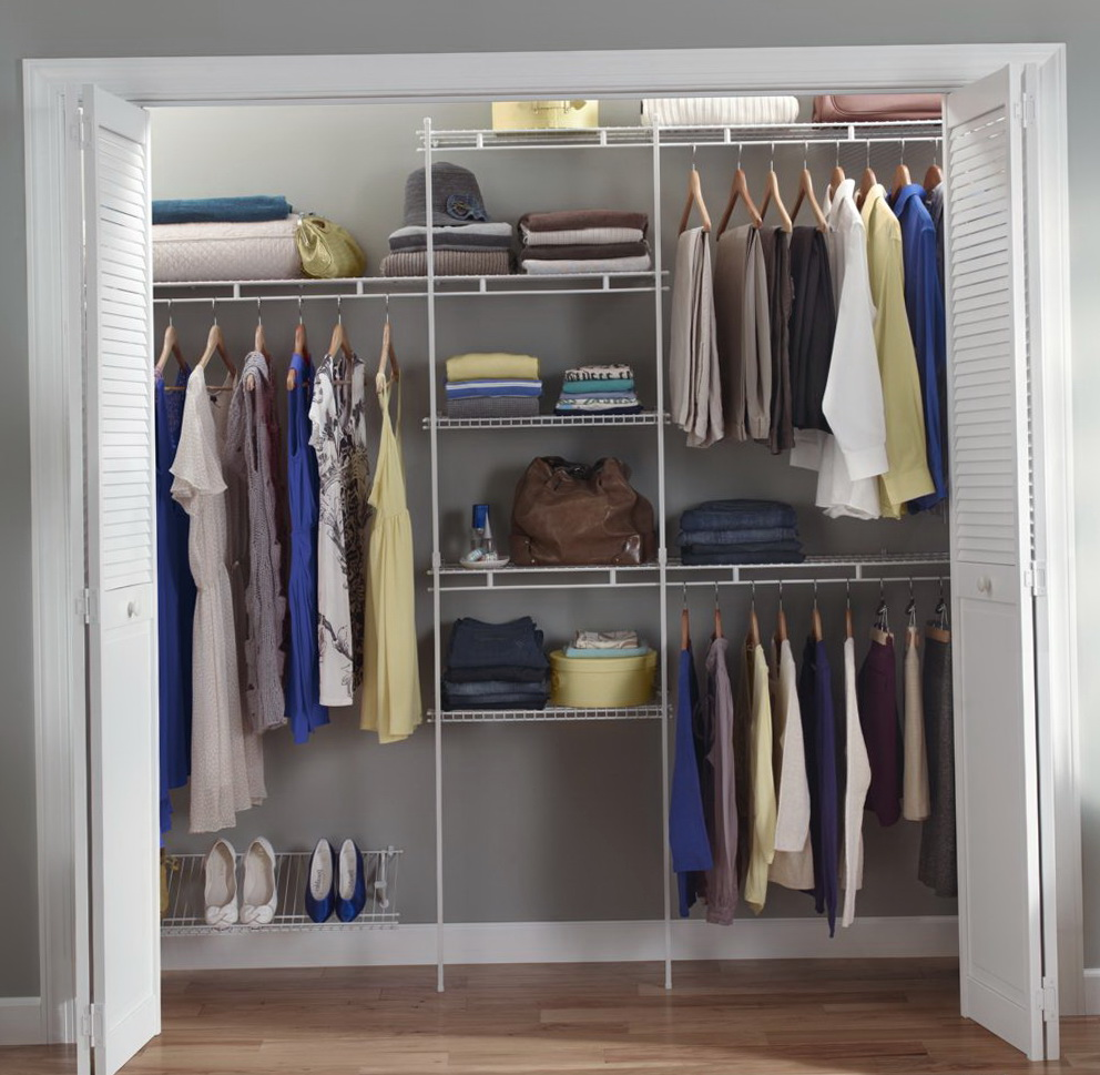 Allen And Roth Closet Replacement Parts