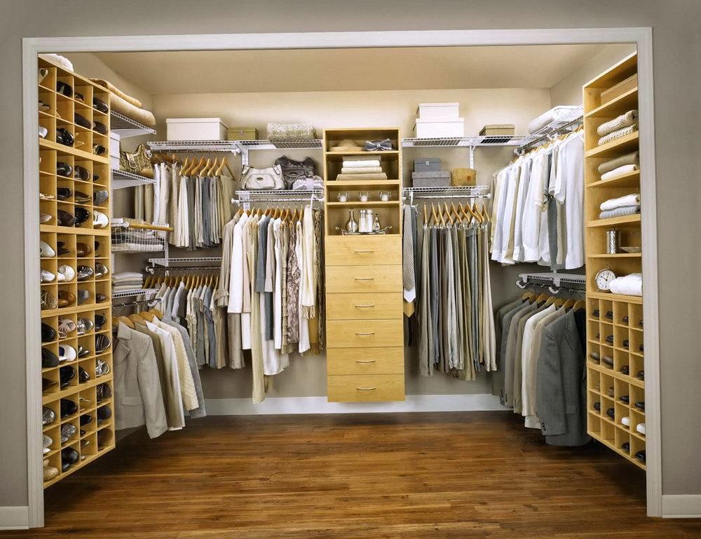 Bedroom Closet Ideas Pictures