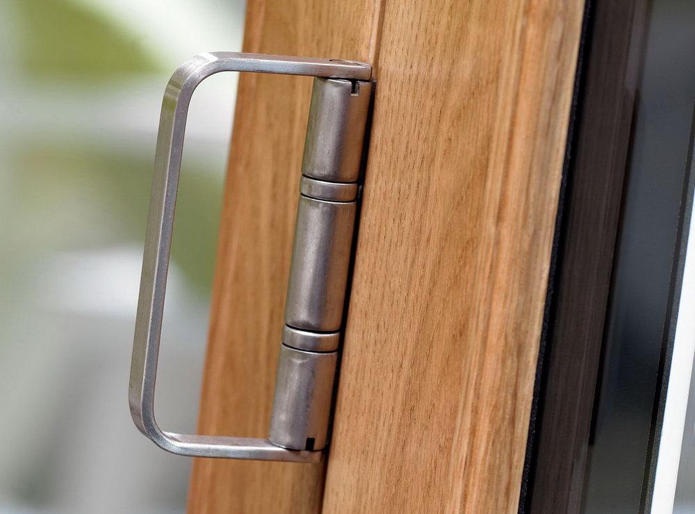 Bifold Closet Door Pulls & Knobs
