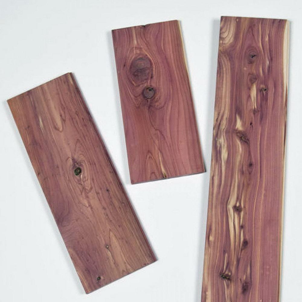 Cedar Closet Lining Panels