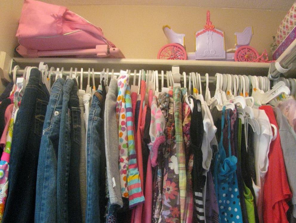 Closet De La American Girl