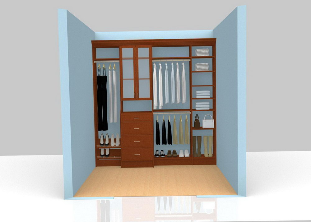 Closet Design Software 3d