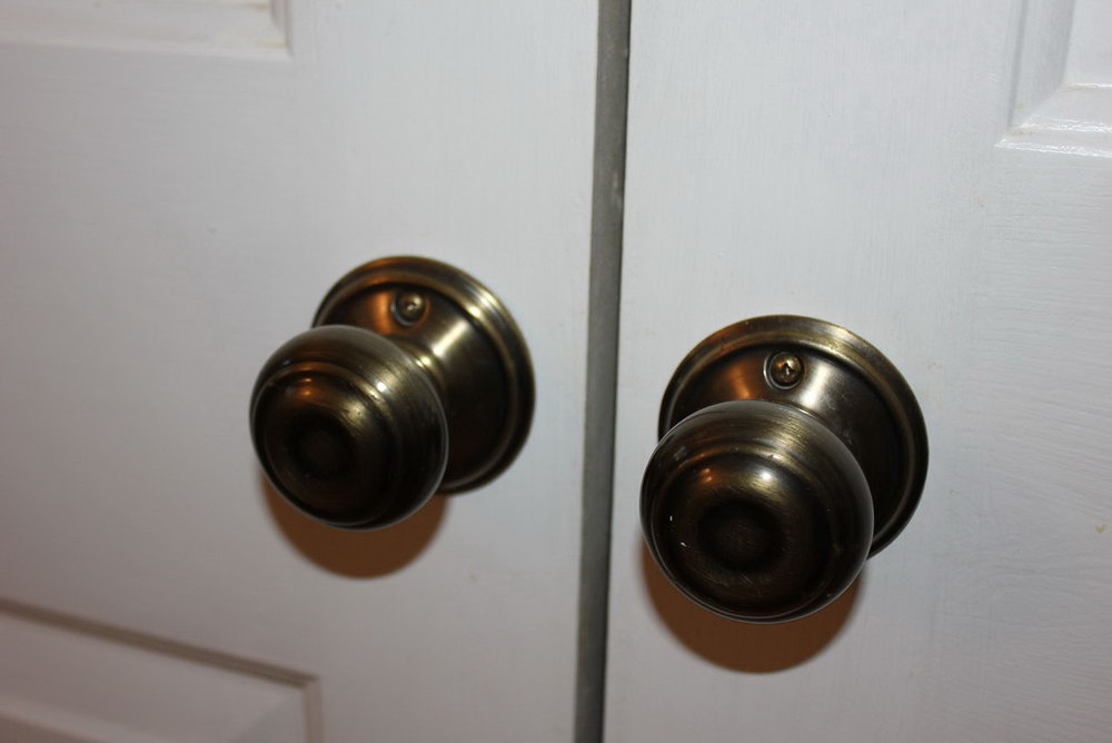 Closet Door Handles Hardware
