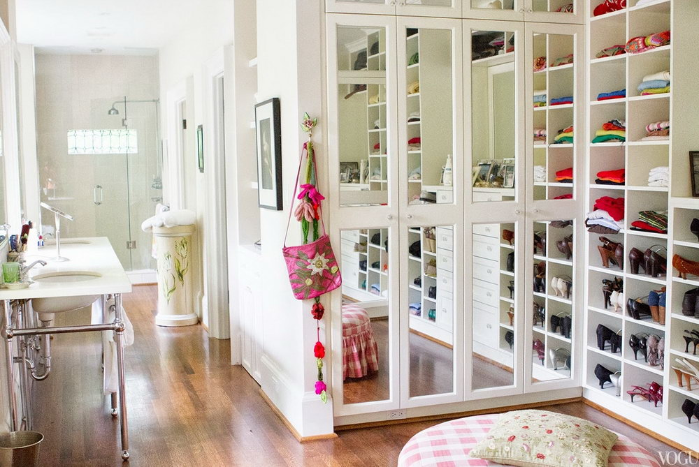 Cool Closet Ideas For Organization