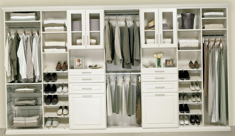 Design A Closet Online Home Depot