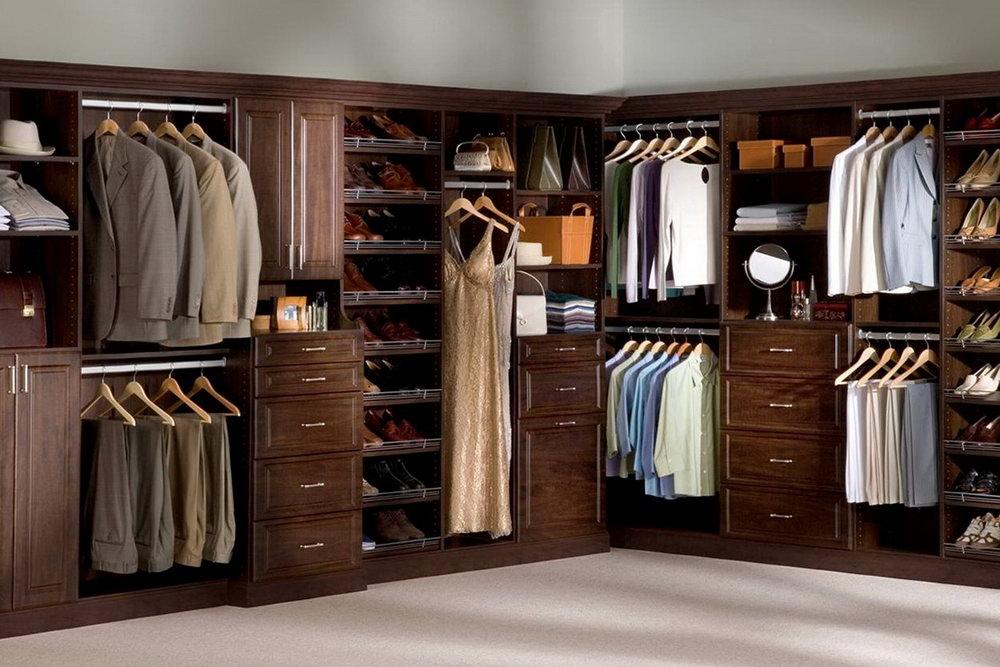 Design Your Own Closet Home Depot