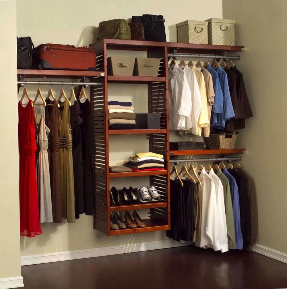 John Louis Closet System