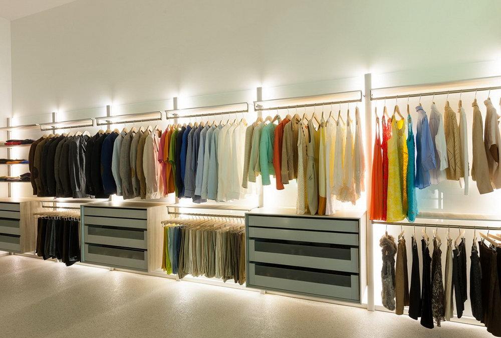 Led Closet Light Strip