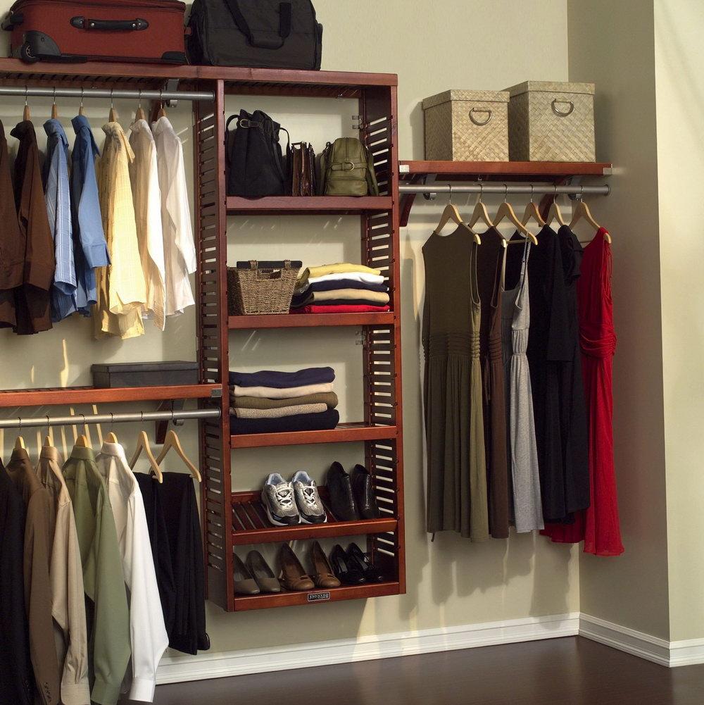 Online Closet Design Canada