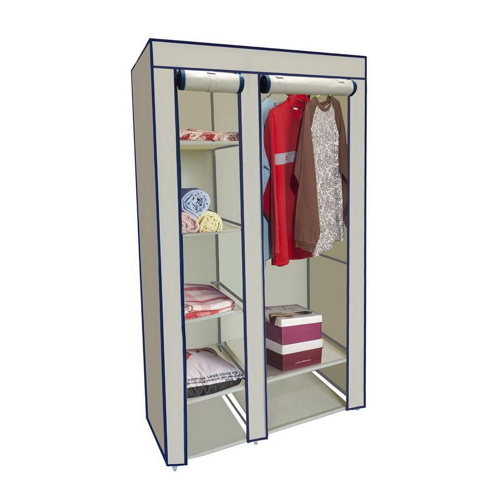 Portable Storage Closet Ikea