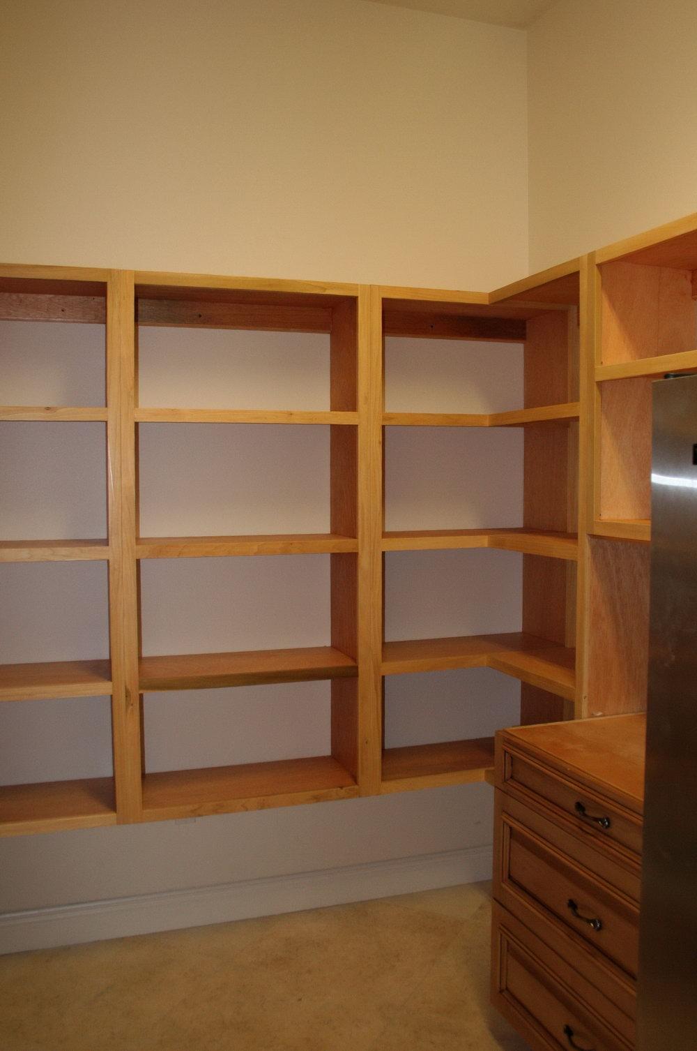 Shelving Ideas For Small Closets