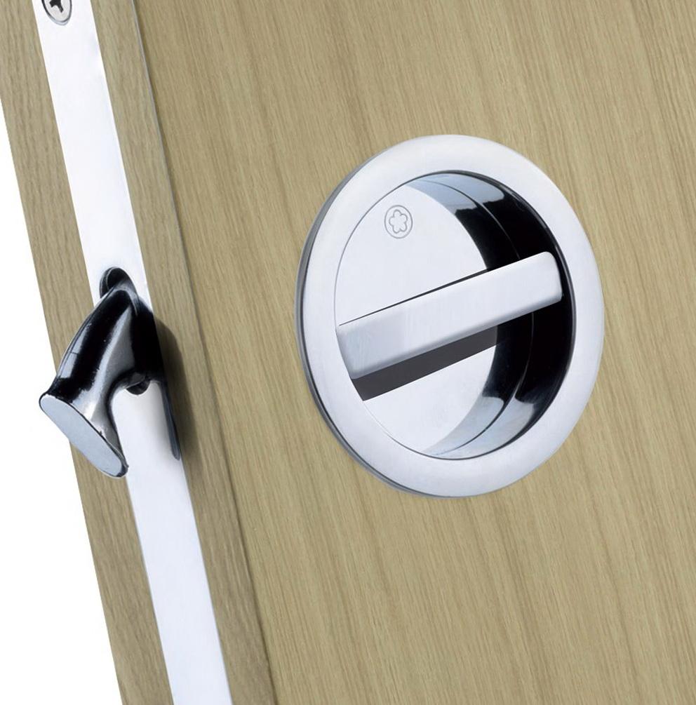 Sliding Closet Door Lock Lowes
