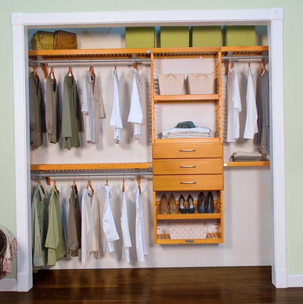 Solid Wood Closets Review