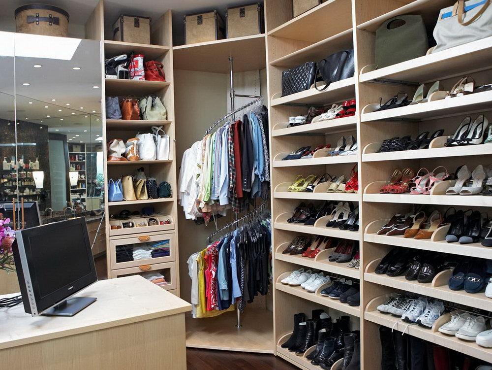 The Closet Store In Herndon Va