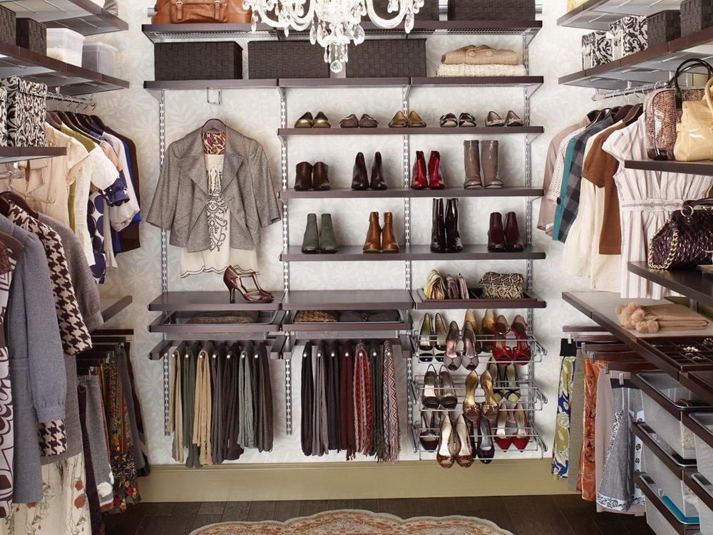 The Closet Store San Diego