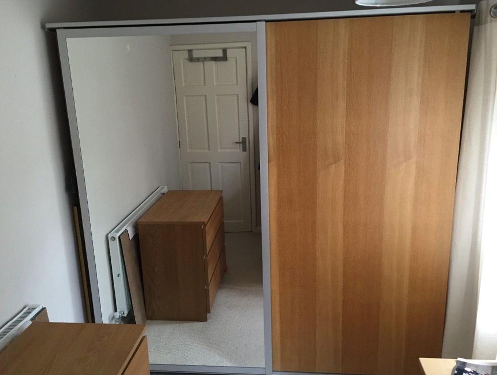 Wardrobe Closet Ikea Uk