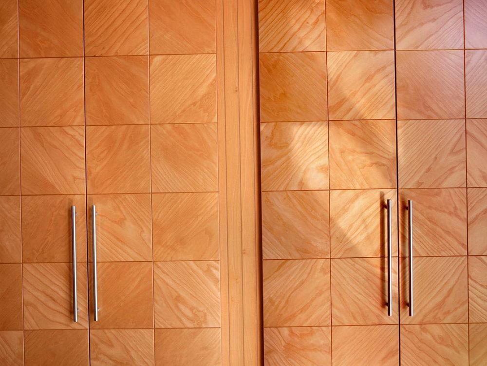Wood Closet Systems Menards