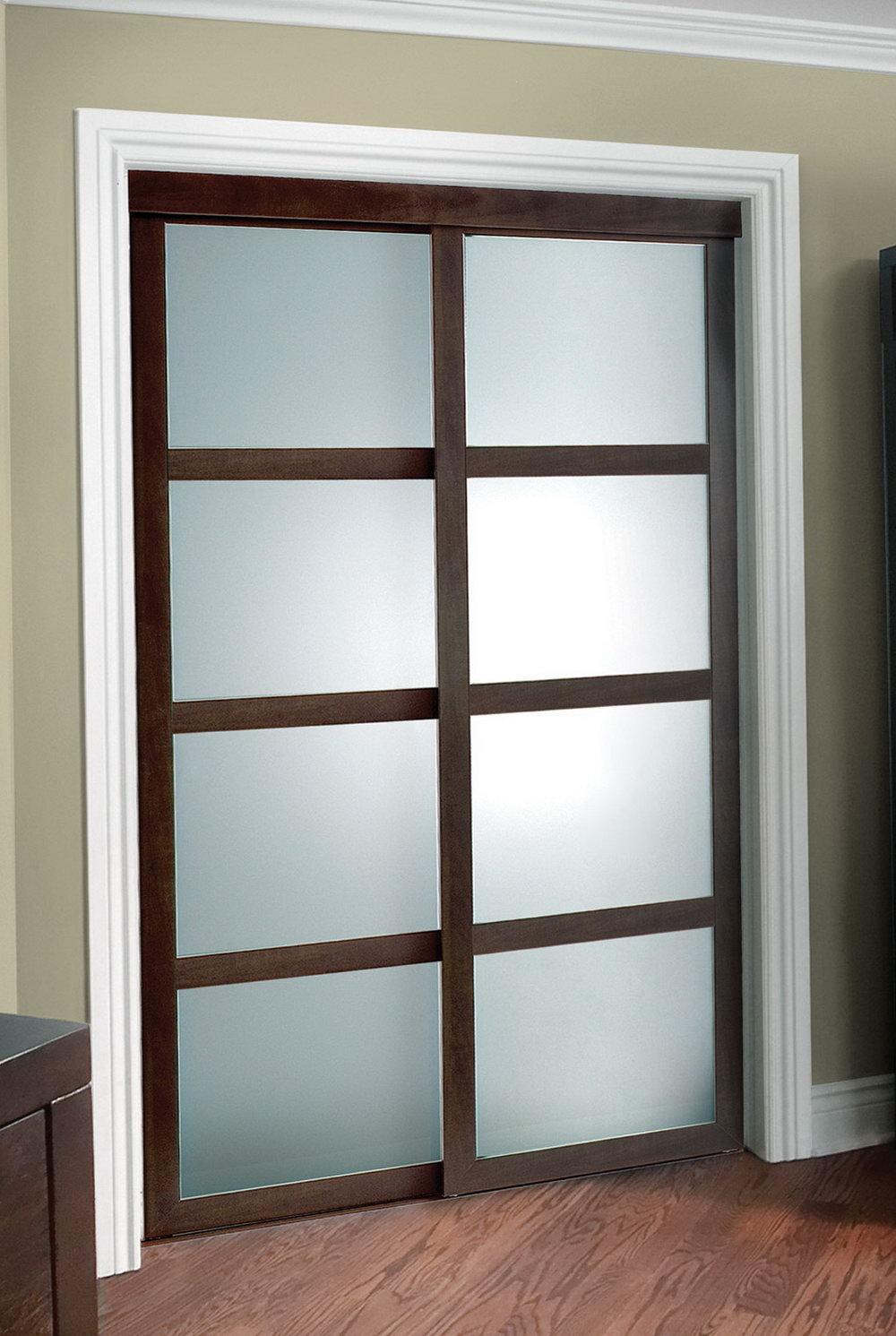 96 Inch Bifold Closet Doors