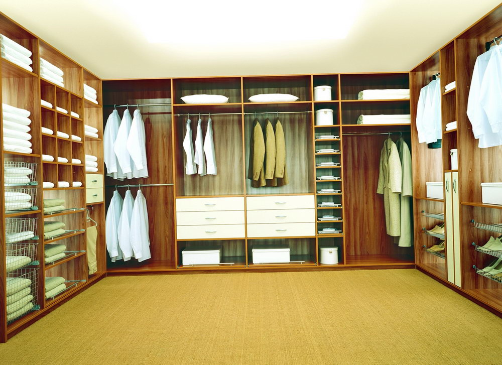 Allen + Roth Closet Design Ideas
