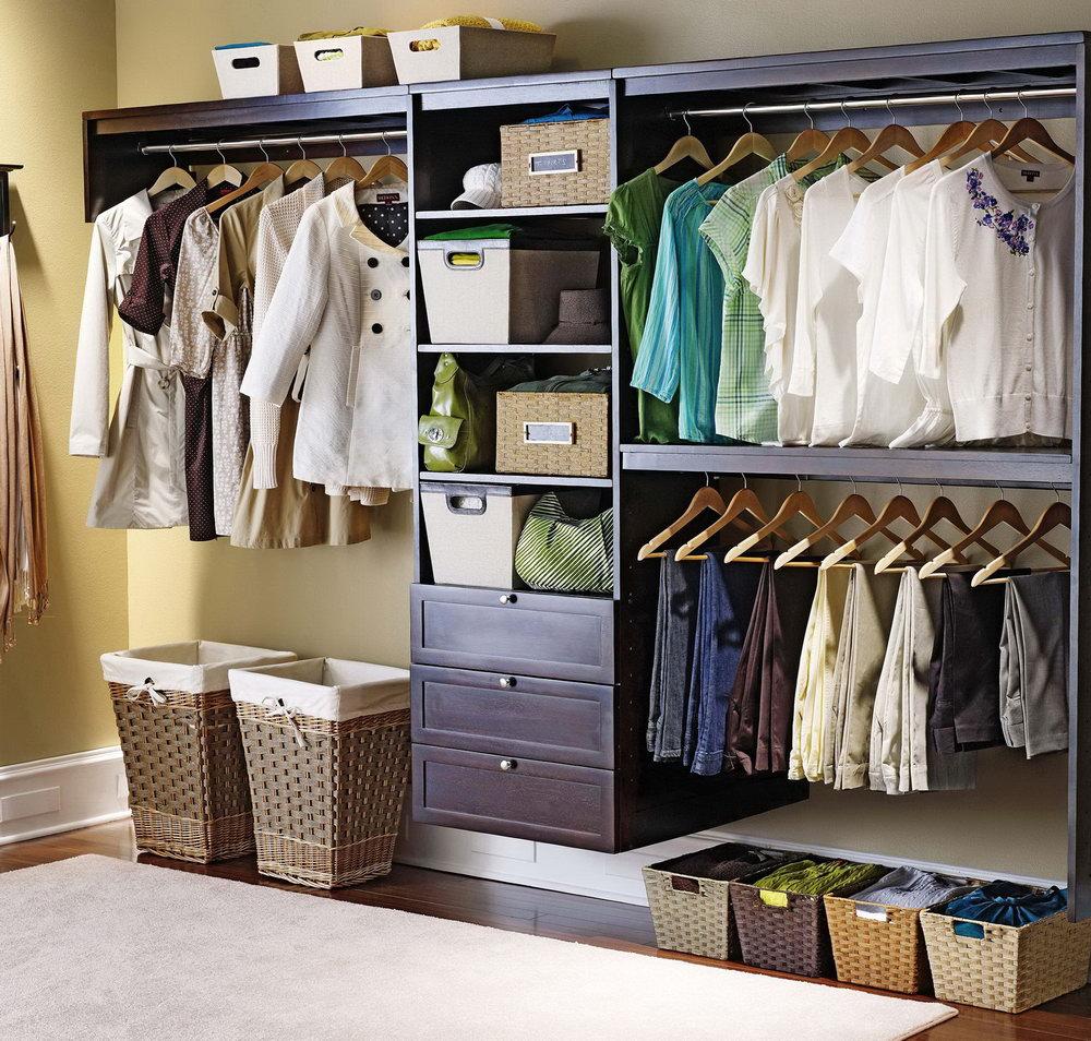 Allen Roth Closet Design Tool