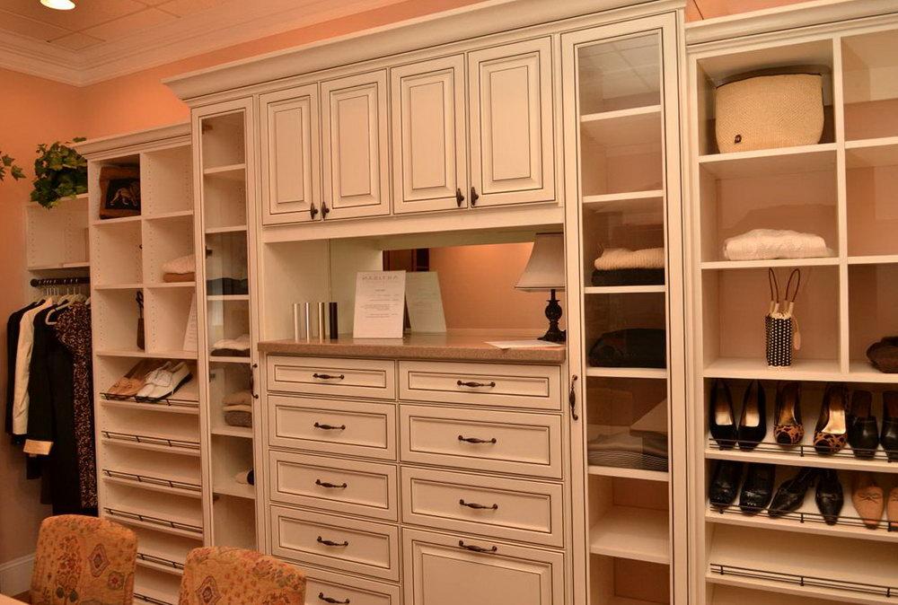 Artisan Custom Closets Marietta Ga