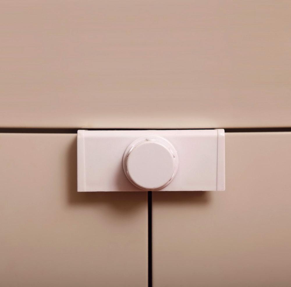 Bifold Closet Door Lock Key