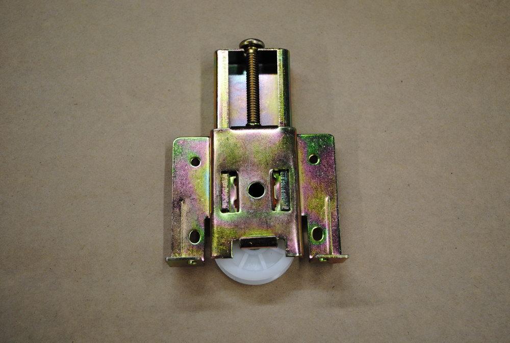 Bypass Closet Door Lock