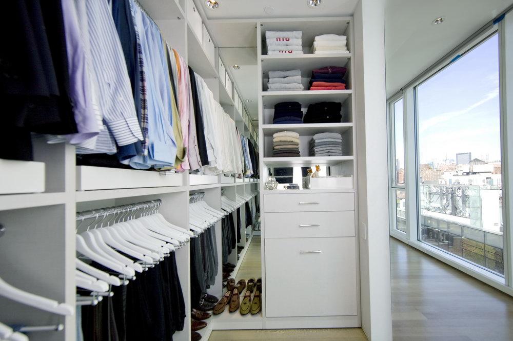 California Closet Cost Estimate