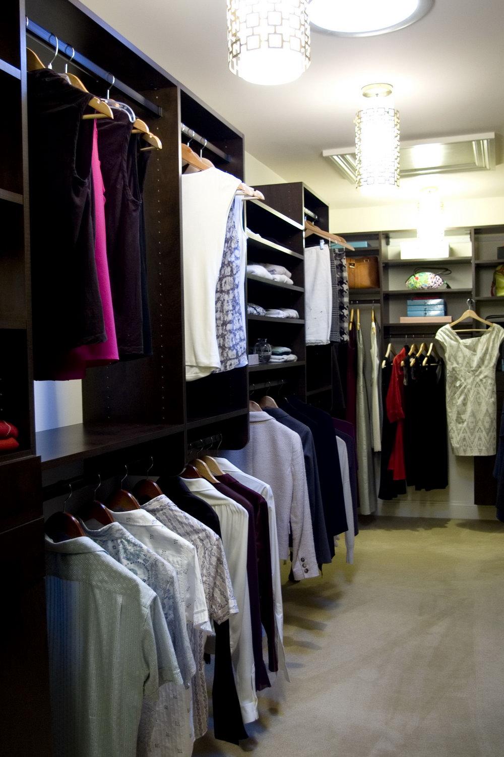 California Closet Costco