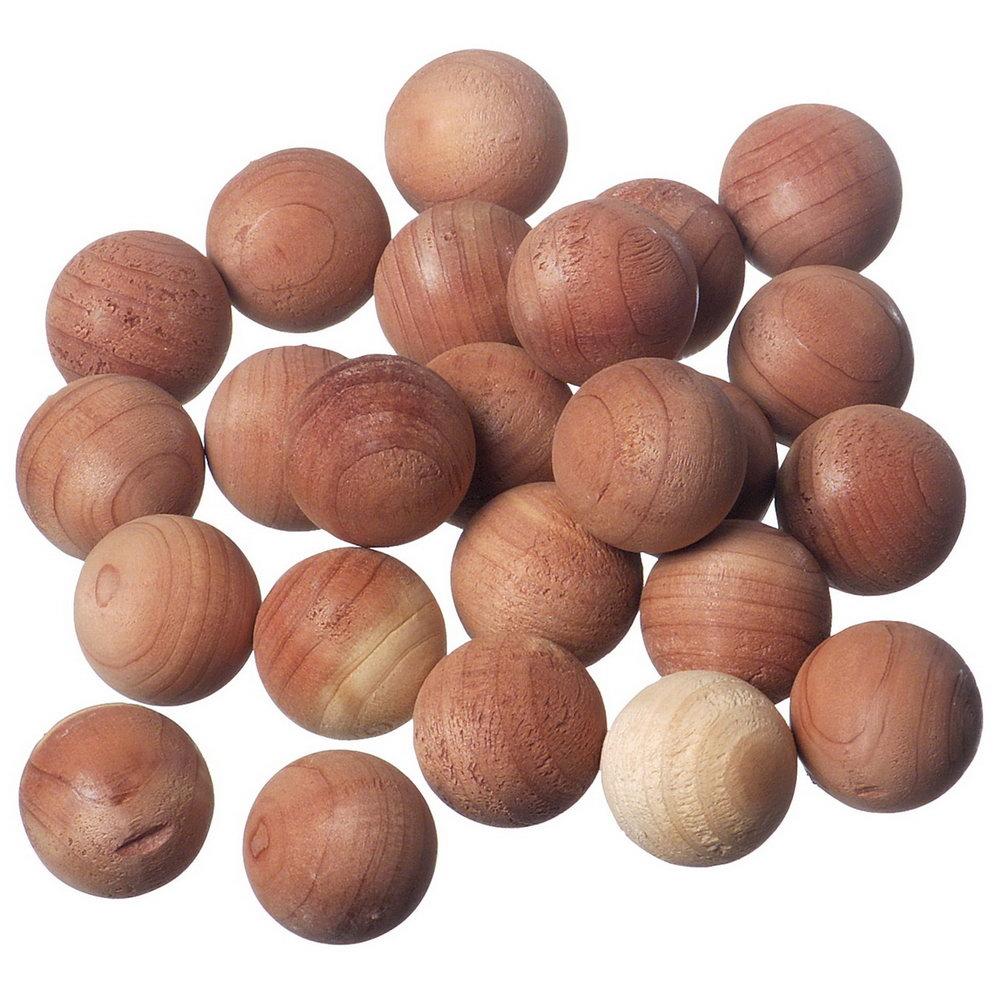 Cedar Balls For Closets