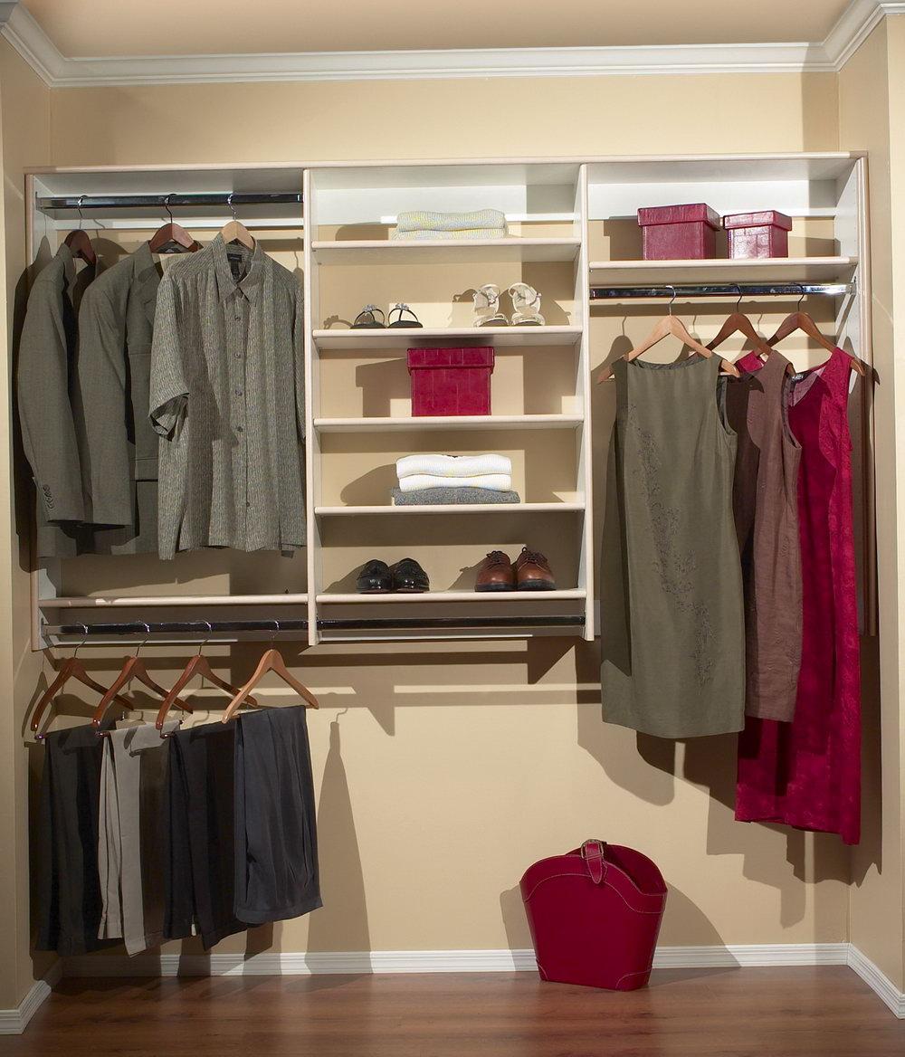 Classy Closets Chandler Az