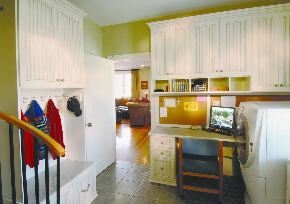 Closet And Storage Concepts Charlotte