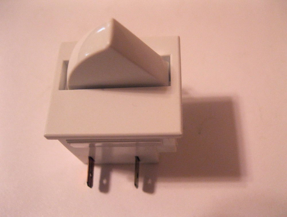 Closet Door Light Switch Kit
