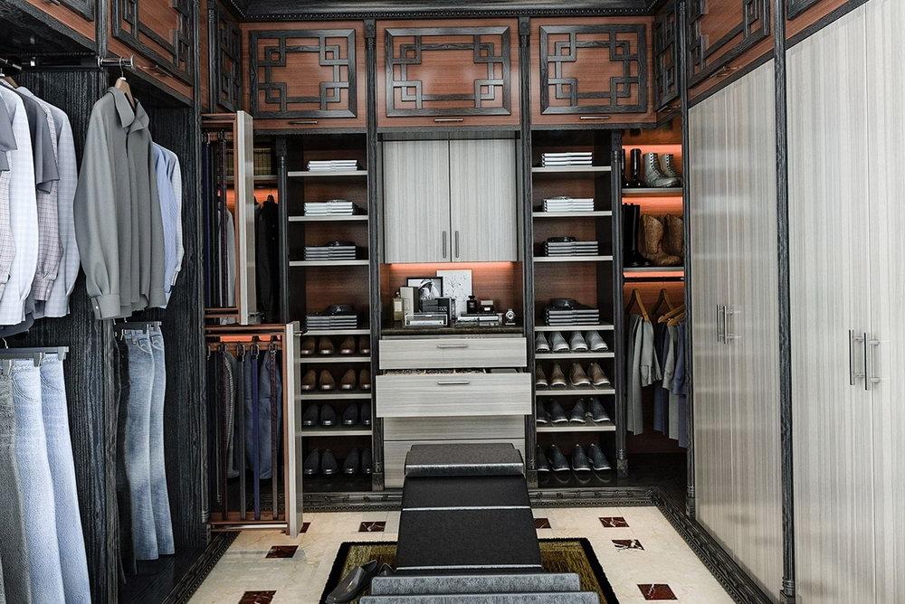 Closet Organization Systems Lowes