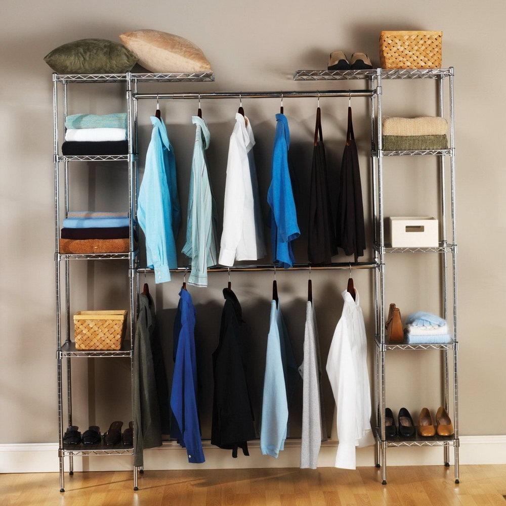 Closet Rod And Shelf Support Bracket Lowes