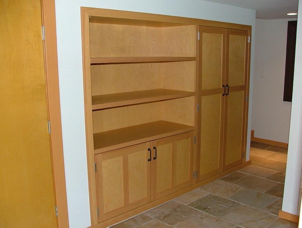Closet Shelving Units Lowes