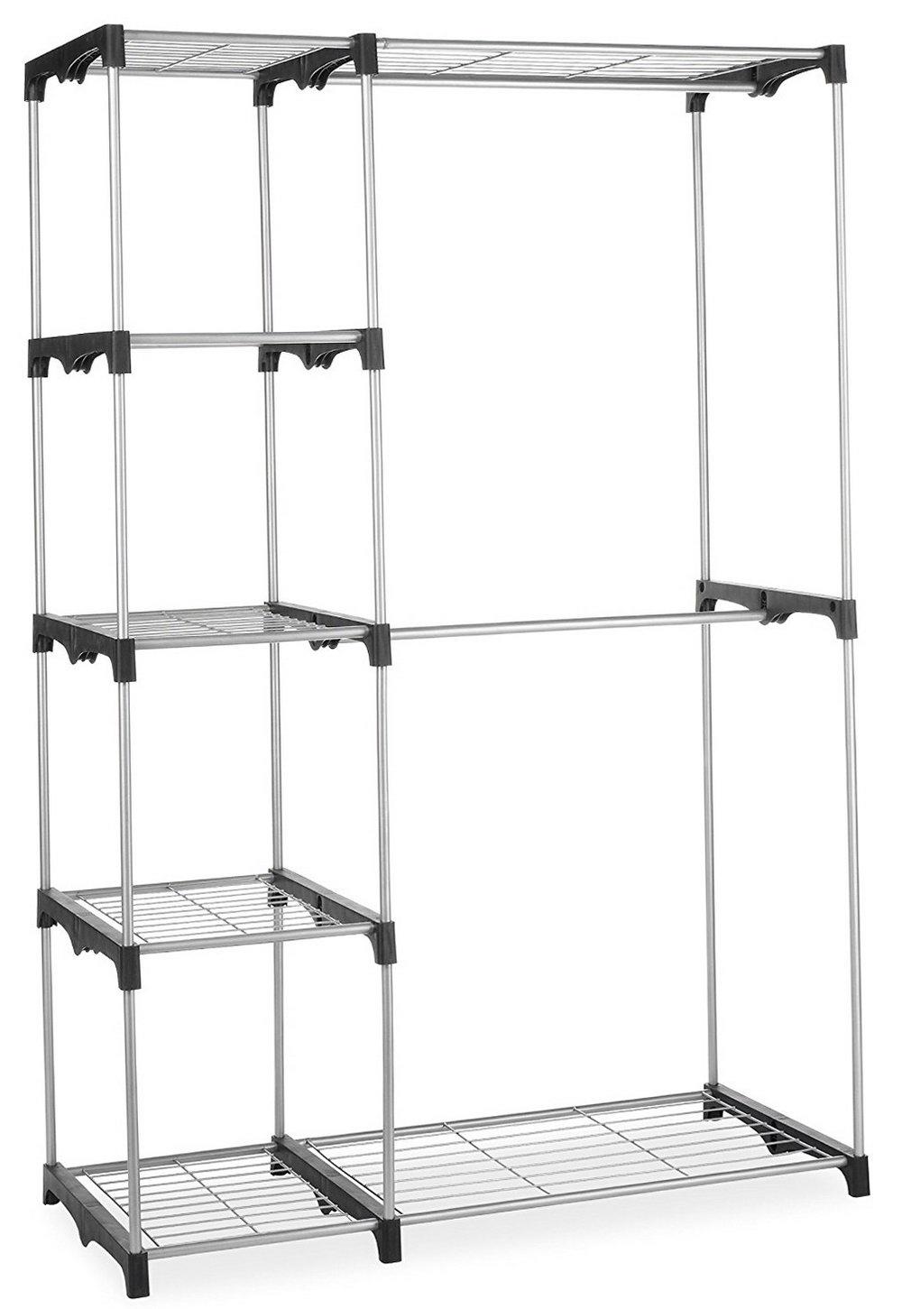 Closet Storage Shelves Lowes