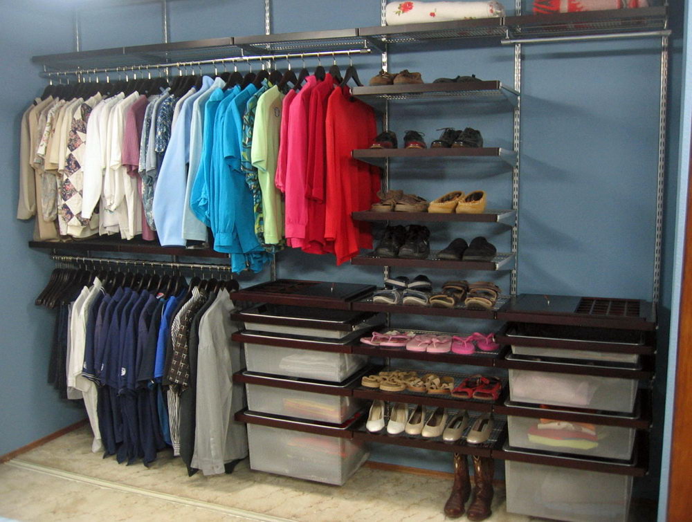 Container Store Closets Tcs