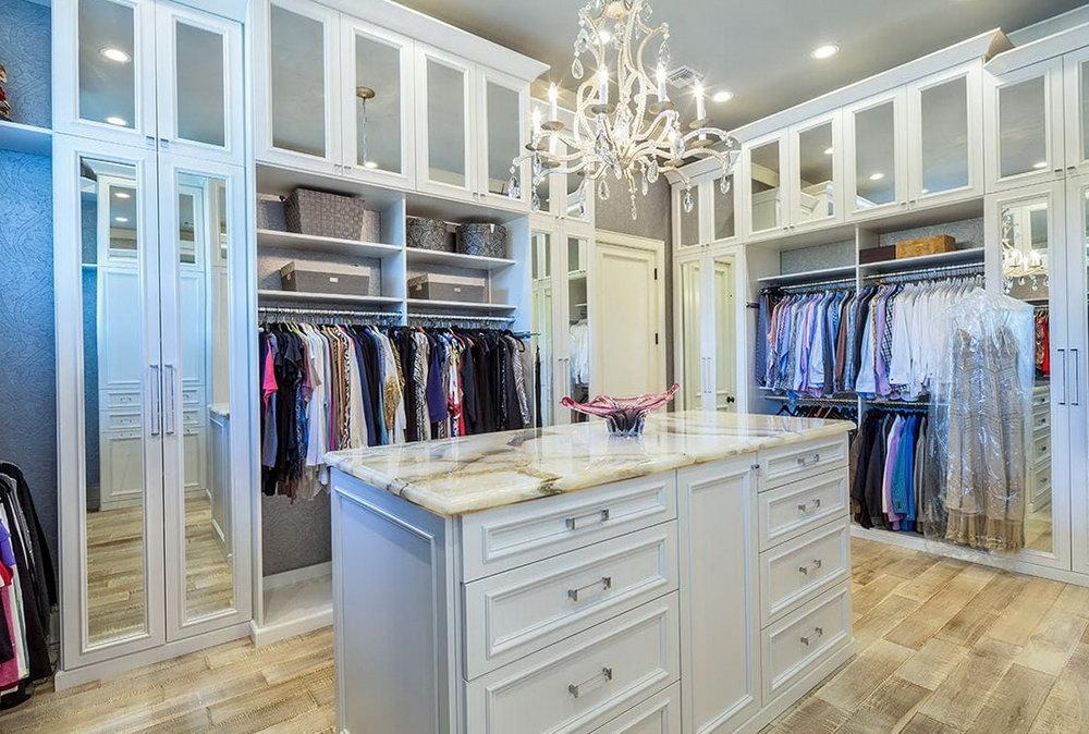 Custom Closet Costco