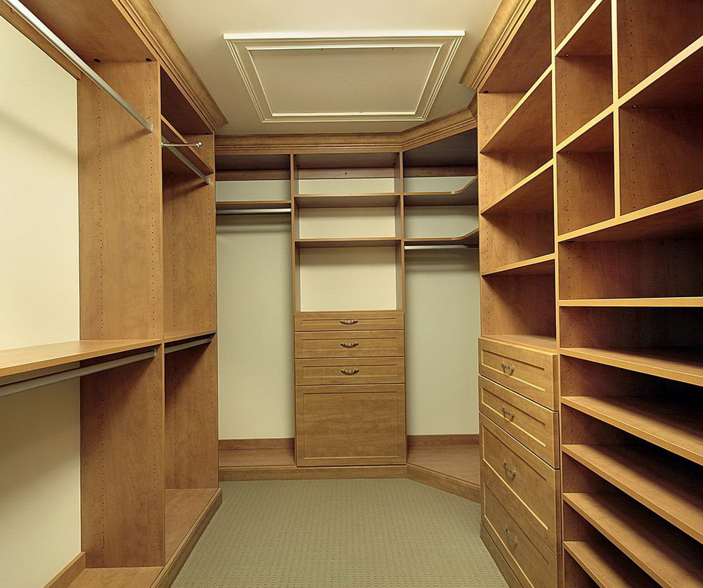 Custom Closet Systems Diy