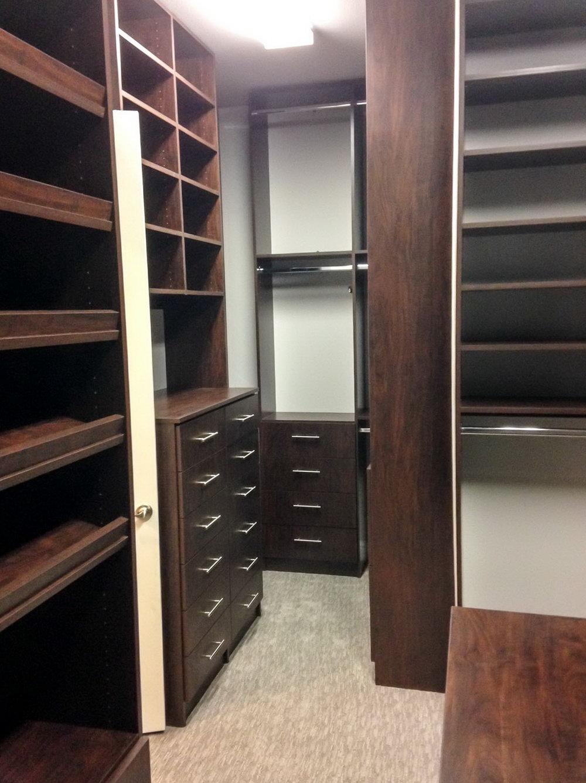 Custom Closet Systems Inc
