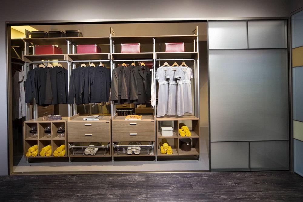 Design My Closet Ikea