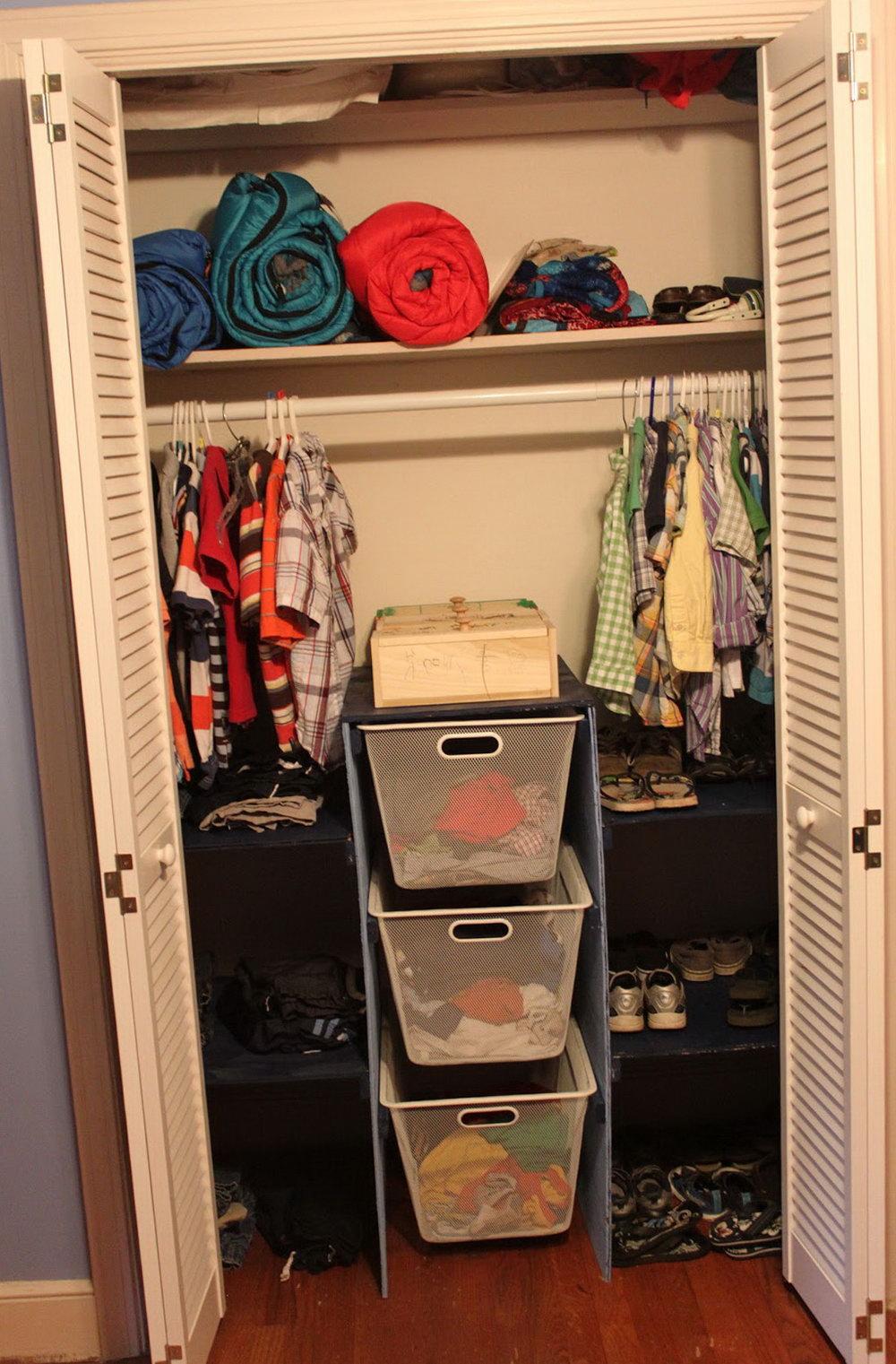 Extra Closet Storage Fort Myers Fl