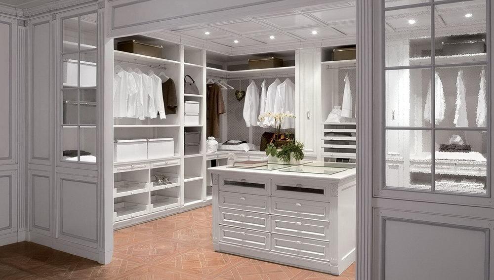 Houzz Master Bedroom Closets