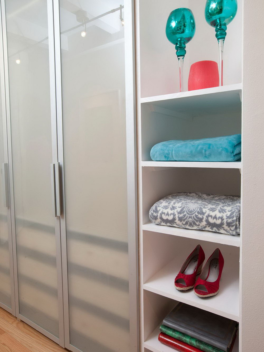 How To Make A Closet In A Room That Doesn't Have One