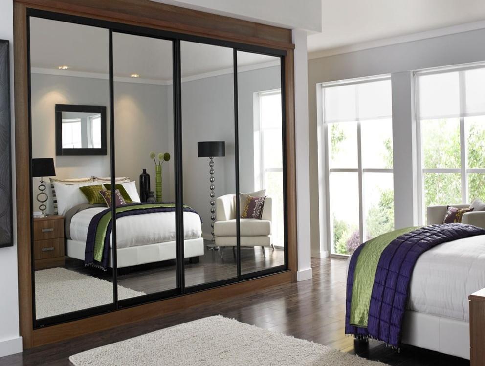 Ikea Mirrored Sliding Closet Doors