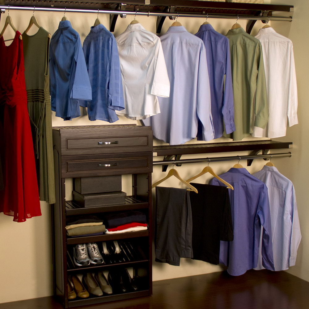 John Louis Home Closet Reviews
