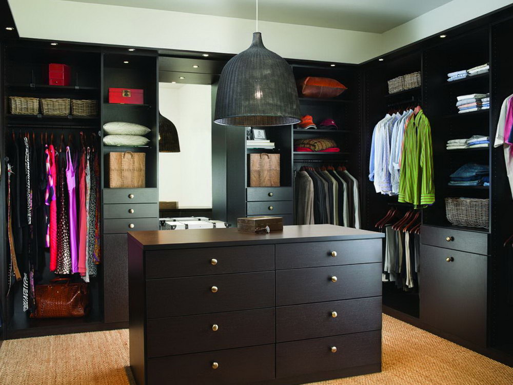 Master Bedroom Closets Images