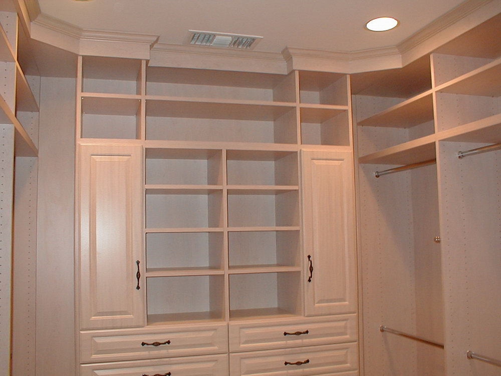 Pictures Of Closets Designs